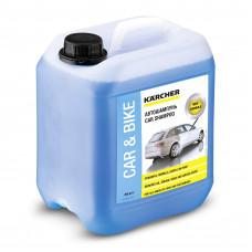 Автомобильный шампунь (5 л) Karcher 6.294-029