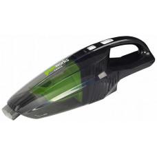 Пылесос ручной аккумуляторный GreenWorks G24HV (без АКБ и ЗУ)