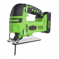 Лобзик аккумуляторный GreenWorks G24JS (без АКБ и ЗУ)