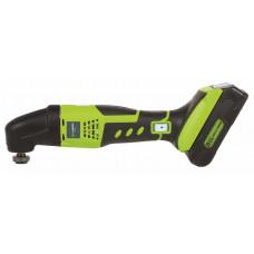 Реноватор аккумуляторный GreenWorks G24MT (без АКБ и ЗУ)