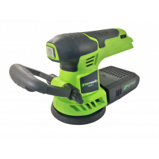 Шлифовальная машина аккумуляторная GreenWorks G24ROS (без АКБ и ЗУ)