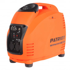 Генератор инверторный PATRIOT 2700i