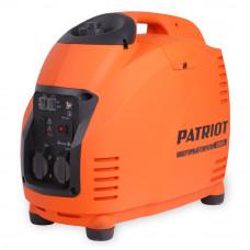 Генератор инверторный PATRIOT 3000i