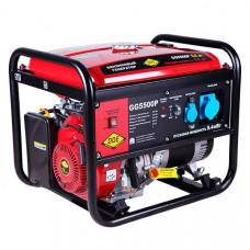 Генератор бензиновый DDE GG5500P
