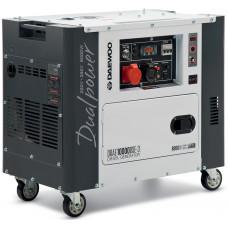 Генератор дизельный DAEWOO DDAE 10000DSE-3
