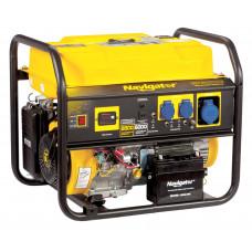 Бензиновый генератор FIRMAN NPG8800E