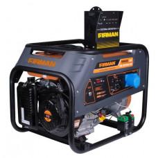 Бензиновый генератор FIRMAN RD8910Е+ATS