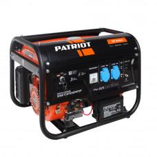 Генератор PATRIOT GP 3510E