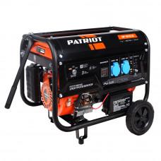 Генератор PATRIOT GP 3810LE