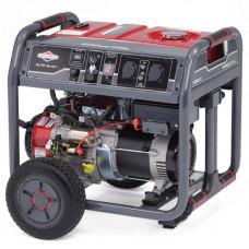 Генератор бензиновый Briggs&Stratton 7500EA Elite