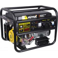 Генератор бензиновый Huter DY8000LXA