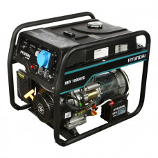 Генератор бензиновый Hyundai HHY 10000FE