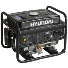 Бензин-газ генератор Hyundai HHY3000FG