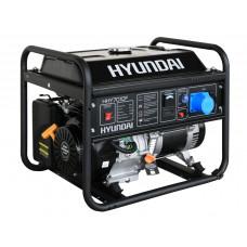 Генератор бензиновый Hyundai HHY 7010F