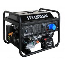Генератор бензиновый Hyundai HHY 9010FE