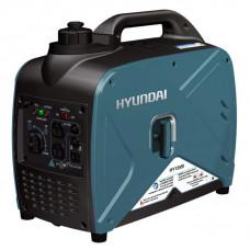 Генератор бензиновый инверторный Hyundai HY 125Si