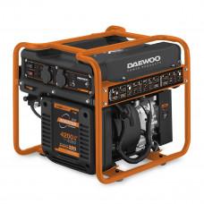 Генератор бензиновый инверторный DAEWOO GDA 5600i
