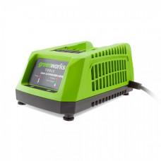 Зарядное устройство Greenworks G24C (24V)
