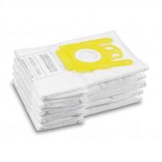 Фильтр-мешки Karcher из нетканого материала, 5 штук 6.904-329.0