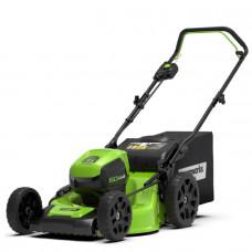 Газонокосилка аккумуляторная GreenWorks GD60LM46HP 2502807
