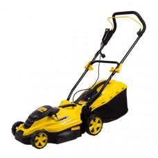 Электрическая газонокосилка Champion EM3616