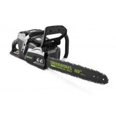 Аккумуляторная пила GreenWorks GD82CS50 2001607