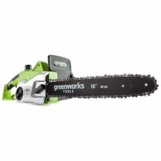 Электропила GreenWorks GCS1840 20027