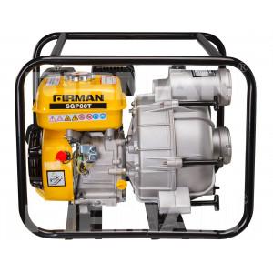 Бензиновая мотопомпа FIRMAN SGP80T