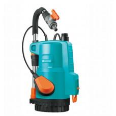Насос для резервуаров с дождевой водой GARDENA 4000/2 Classic