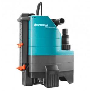 Насос дренажный для грязной воды GARDENA 8500 AquaSensor Comfort