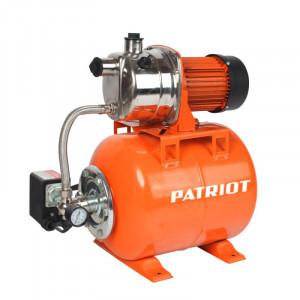Насосная станция PATRIOT PW 850-24 INOX