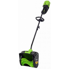 Снегоуборщик аккумуляторный GreenWorks G80SS30 2600707