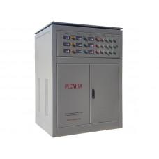 Стабилизатор напряжения трехфазный Ресанта АСН-100000/3