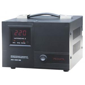 Стабилизатор напряжения электромеханический Ресанта АСН-1000/1-ЭМ