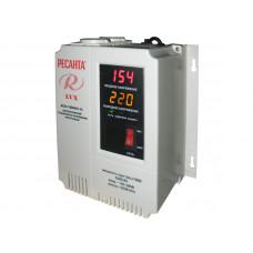 Стабилизатор напряжения Ресанта АСН-1000 Н/1-Ц Lux