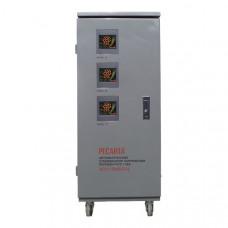 Стабилизатор напряжения трехфазный Ресанта АСН-15000/3-Ц