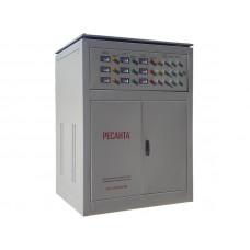 Стабилизатор напряжения трехфазный Ресанта АСН-150000/3