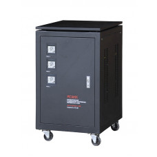 Стабилизатор напряжения трехфазный Ресанта АСН-45000/3