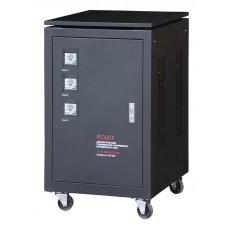 Стабилизатор напряжения трехфазный Ресанта АСН-60000/3