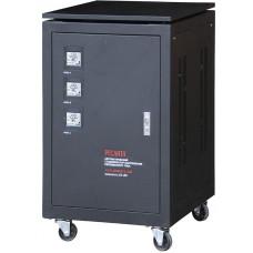 Стабилизатор напряжения трехфазный Ресанта АСН-80000/3