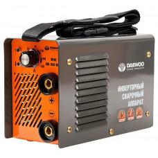 Сварочный аппарат инверторный DAEWOO MINI DW 160