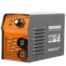 Аппарат сварочный инверторный DAEWOO DW 170
