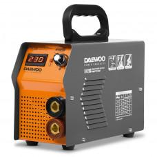 Аппарат сварочный инверторный DAEWOO DW 230