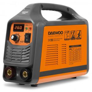 Аппарат сварочный инверторный DAEWOO DW 260