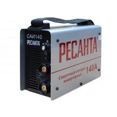 Сварочный аппарат инверторный Ресанта САИ-140