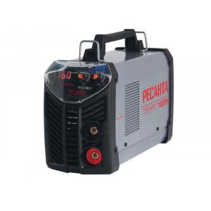 Сварочный аппарат инверторный Ресанта САИ160ПН