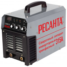 Сварочный аппарат инверторный Ресанта САИ-315