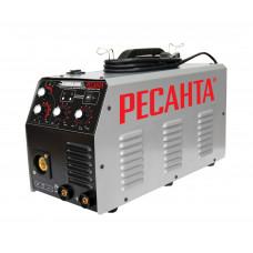 Сварочный аппарат инверторный Ресанта САИПА-200