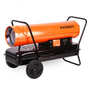Калорифер дизельный PATRIOT DTC 629