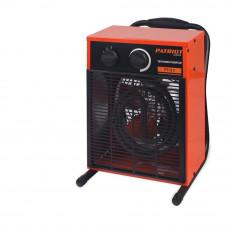 Электрокалорифер PATRIOT PT-Q3